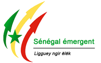 Logo Senegal Emergente